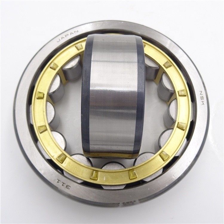 NACHI 23222AXK cylindrical roller bearings