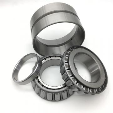 INA GE 34 ZO plain bearings