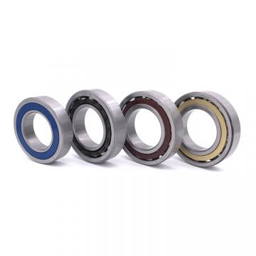 Toyana 7320 A-UO angular contact ball bearings