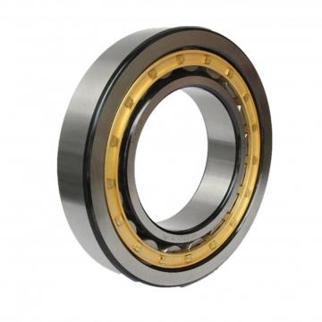 ISO FL606 ZZ deep groove ball bearings