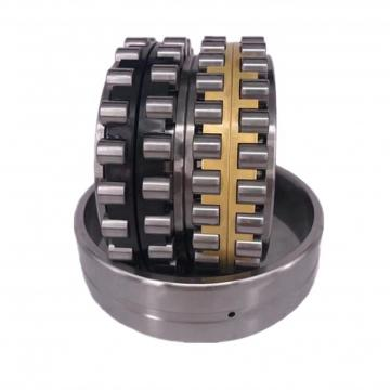 Toyana GE 120 HS-2RS plain bearings